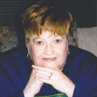 Doris Ann Dean's Image