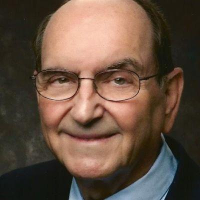 Dr. William Paul  Shipp's Image
