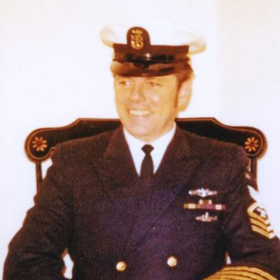 Joseph J. Pow's Image