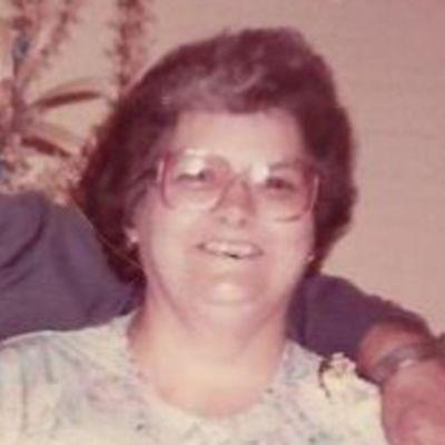 Ruby L.  Wilson's Image