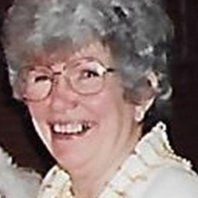 Charlotte Ernestine Phipps  Brown