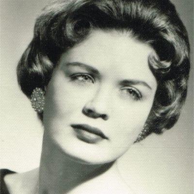 Mary Kirkwood Wiley's Image