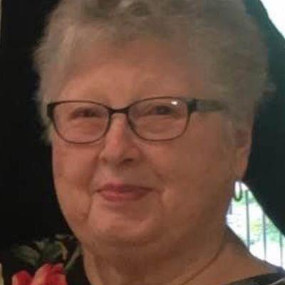 Nancye  Barker Jones's Image
