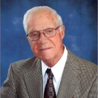 Charles L. Lanford's Image