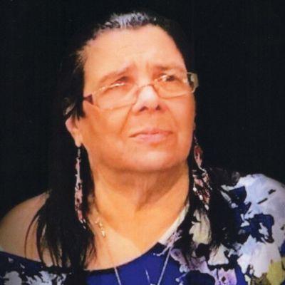 Barbara Ann Godby (Gross)'s Image