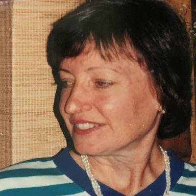 Rhoda Klingeman Ewert's Image