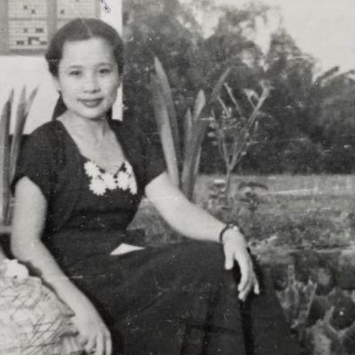 Jovita Ferrer Serrano's Image