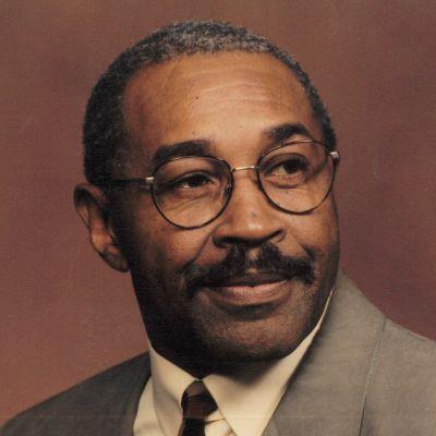 Norman Randolph  Roberts's Image