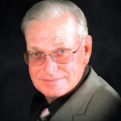 Donald Gene Gardner's Image