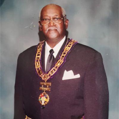 Warner George Johnson's Image