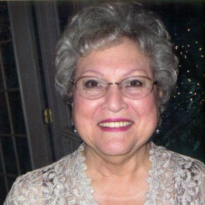 Hilda Justa Ordieres's Image