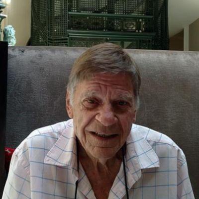 """Daniel """"Gary""""  Graham's Image"""