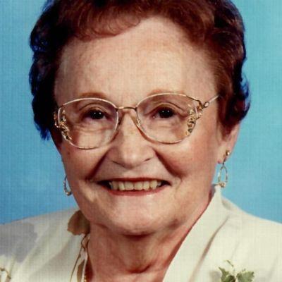 Doris  Alberts's Image