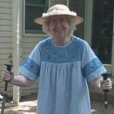 Irma  Ford Stockton's Image
