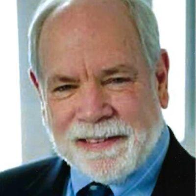 Dr. David K.  Naugle, Jr.'s Image