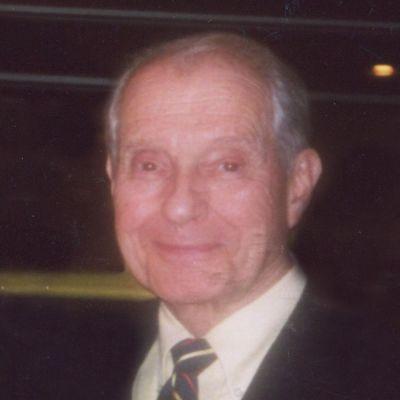 George H. Jury's Image