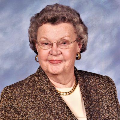 Mary Jo Barnes's Image