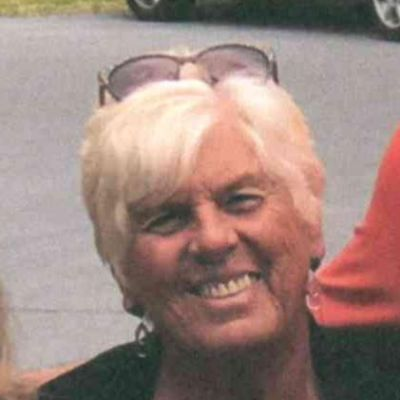 Mary Ellen Baer Clark's Image