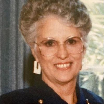 Norma Frances Canto Priede's Image