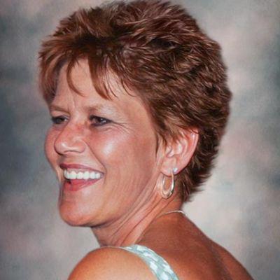 Paula D. Leister Hall's Image