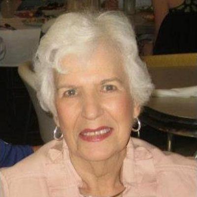Shirley B.  Cothran's Image