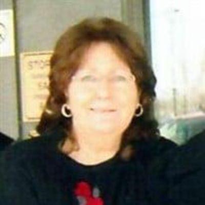 Brenda Joyce Walker's Image