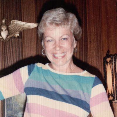 Betty  Kloer's Image
