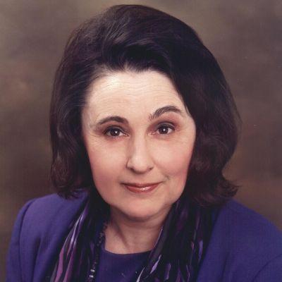 Dr. Patricia Anne Agin's Image