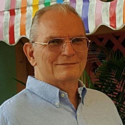 David M. Brown's Image