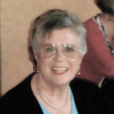 Vivian F. Barnett's Image