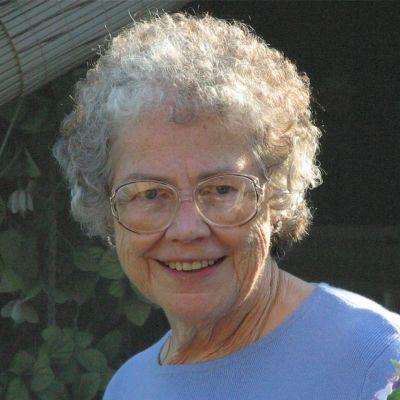 Hazel  McKinney's Image