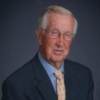 Charles Barnett Burch Sr.'s Image