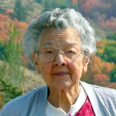 Phyllis Marjorie Moon's Image