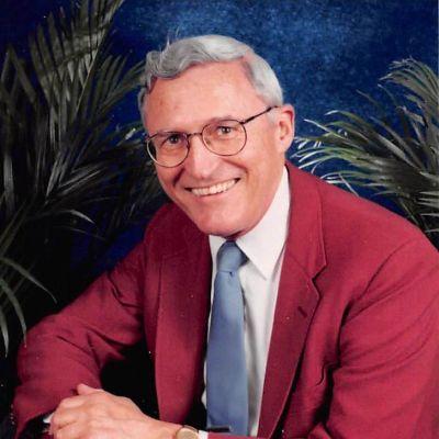 Dr. Charles B. Sabiston Jr.'s Image
