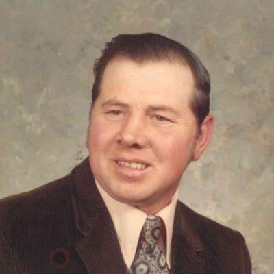 """Melvin L. """"Spick"""" Gossard, Sr.'s Image"""