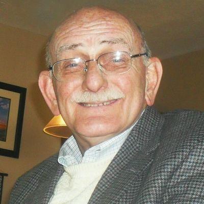 Pastor Larry  Fannin's Image