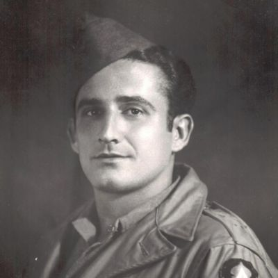 Cesar E. Alvarez's Image
