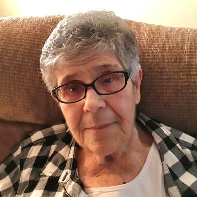 Mary Ann Benson's Image