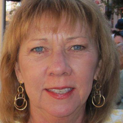 Evonne Ellen Thompson's Image