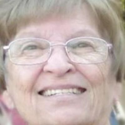 Shirley Irene Hamrick Peterson's Image