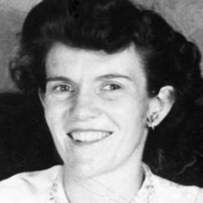 Edith Aileen Frost nee Seymour's Image