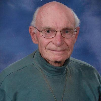 Hoyt Peder Oliver's Image