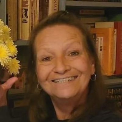 Pamela  Hudson's Image