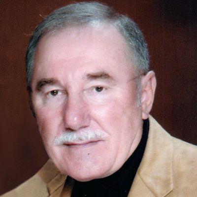 Paul Barry Leidy's Image
