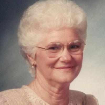 Betty Noble Schevel's Image