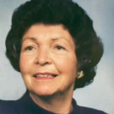 Margaret McAllister Sedgwick's Image