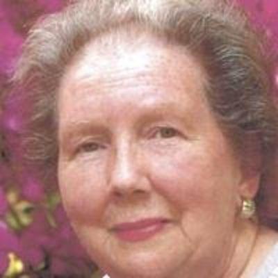Julia Ann Davis Hemmings's Image