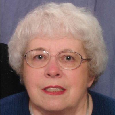 Shirley  Motsinger's Image