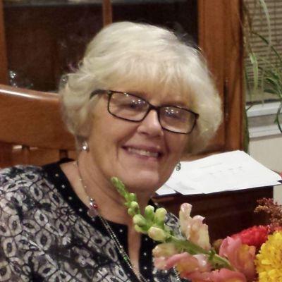 Sylvia M. Briggs's Image