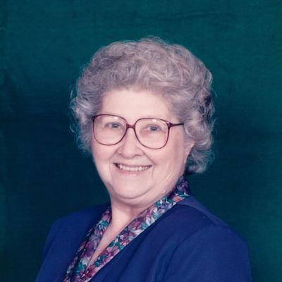 Mary Kathleen  Hoeckh's Image